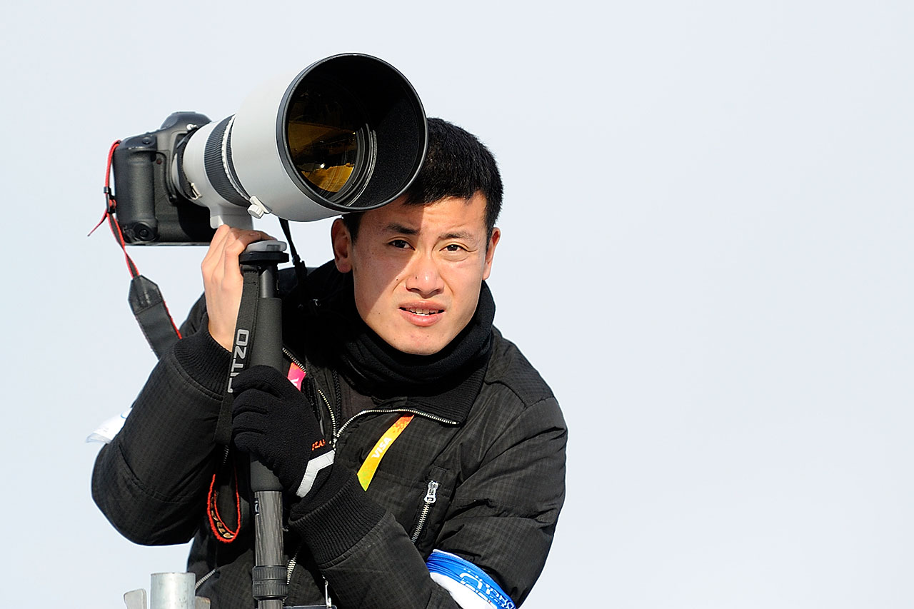Fotograf naYOG 2012